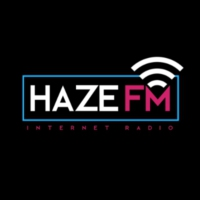 Logo of radio station Haze.FM