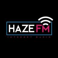 Logo de la radio Haze.FM