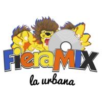 Logo de la radio FIERAMIX LA URBANA