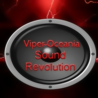 Logo de la radio Viper-Oceania Sound Revolution
