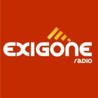 Logo of radio station Exigone