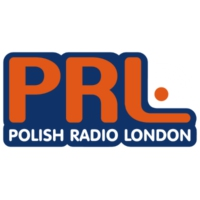 Logo de la radio Polish Radio London
