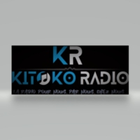Logo of radio station KITOKO Radio