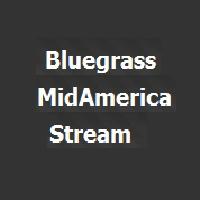 Logo de la radio Bluegrass MidAmerica Stream