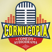 Logo of radio station Cornucopia Radio