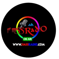 Logo of radio station FMSSradio