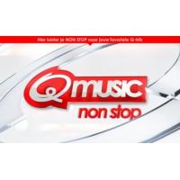 Logo de la radio Q-Music Non Stop