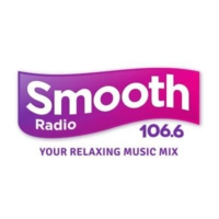 Logo de la radio Smooth East Midlands