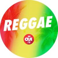 Logo de la radio OUI FM Reggae