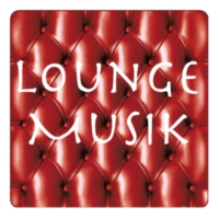 Logo of radio station LoungeMusik