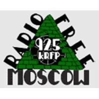 Logo de la radio KRFP 92.5 FM
