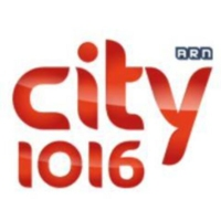 Logo of radio station City 1016
