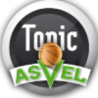 Logo of radio station Asvel Tonic Radio