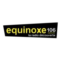 Logo of radio station Equinoxe FM