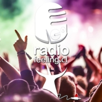 Logo of radio station Radio Feeling Kumba