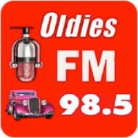 Logo of radio station Oldies FM 98.5 STEREO