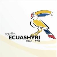 Logo of radio station Radio Ecuashyri
