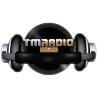 Logo of radio station TM Radio
