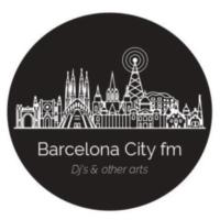 Logo of radio station BCN CITY FM