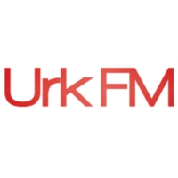 Logo of radio station Urk FM