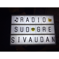 Logo of radio station RadioSudGrésivaudan