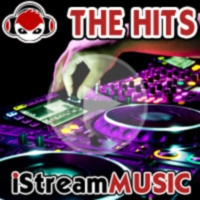 Logo of radio station iStream The Hits
