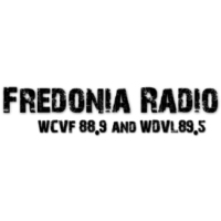 Logo of radio station WDVL Fredonia Radio 89.5
