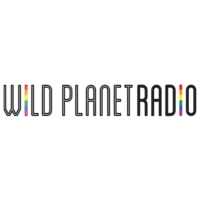 Logo of radio station Wild Planet Radio