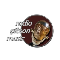 Logo of radio station Radio Gibson Music