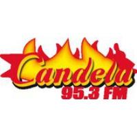 Logo de la radio Candela FM