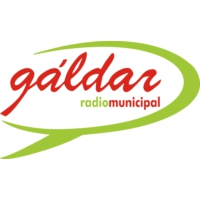 Logo de la radio Radio Gáldar 107.9 FM