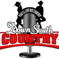 Logo de la radio Down South Country Stereo 24.7