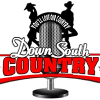 Logo of radio station Down South Country Stereo 24.7