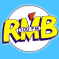 Logo of radio station Radio RBM