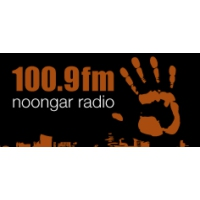 Logo of radio station Noongar Radio 100.9