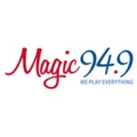 Logo of radio station Magic 94.9