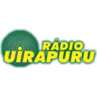 Logo of radio station Radio Uirapuru