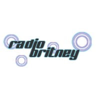 Logo of radio station Radio Britney
