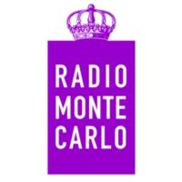 Logo de la radio Monte Carlo Lounge