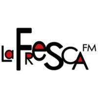 Logo de la radio La Fresca