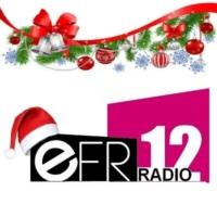 Logo de la radio EFR12 Radio