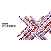Logo of radio station BBC Radio Wiltshire