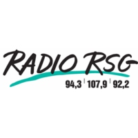 Logo of radio station Radio RSG