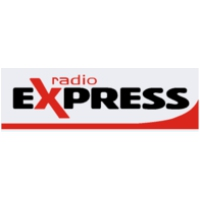 Logo of radio station Radio Express 92.3 FM