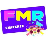 Logo de la radio FMR Charente