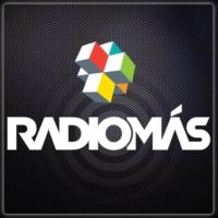 Logo of radio station XHOTE RADIOMÁS 95.7 FM