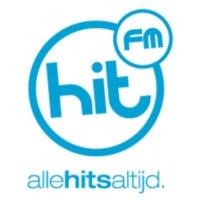 Logo de la radio Hit FM - alle hits altijd
