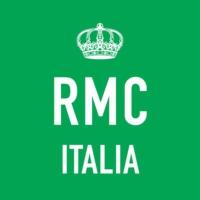Logo de la radio RMC Italia