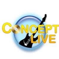 Logo de la radio CONCEPT LIVE RADIO
