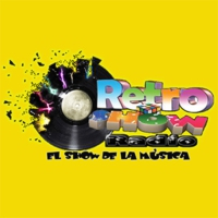 Logo of radio station Retro Show Radio